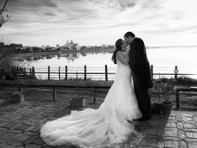 La boda de Manuel y Rocío en Albatera, Alicante 40