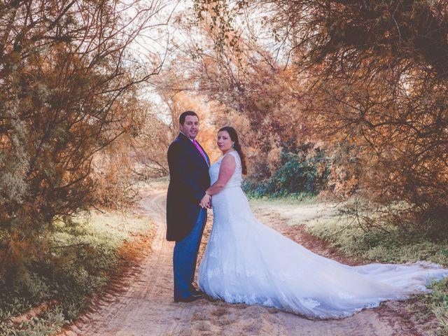 La boda de Manuel y Rocío en Albatera, Alicante 41