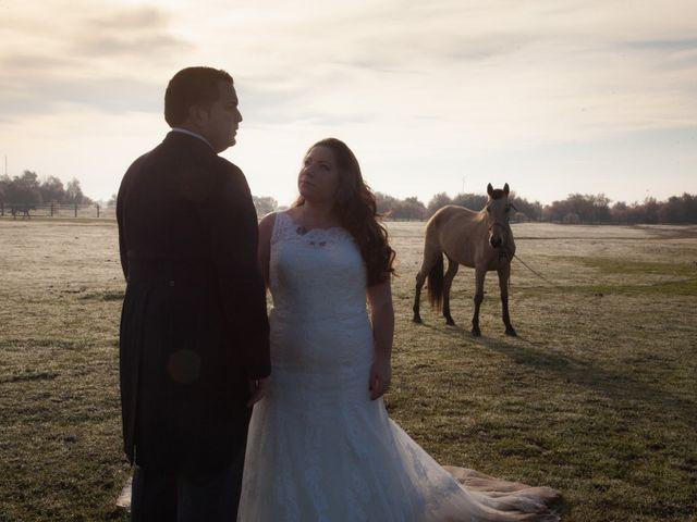 La boda de Manuel y Rocío en Albatera, Alicante 43