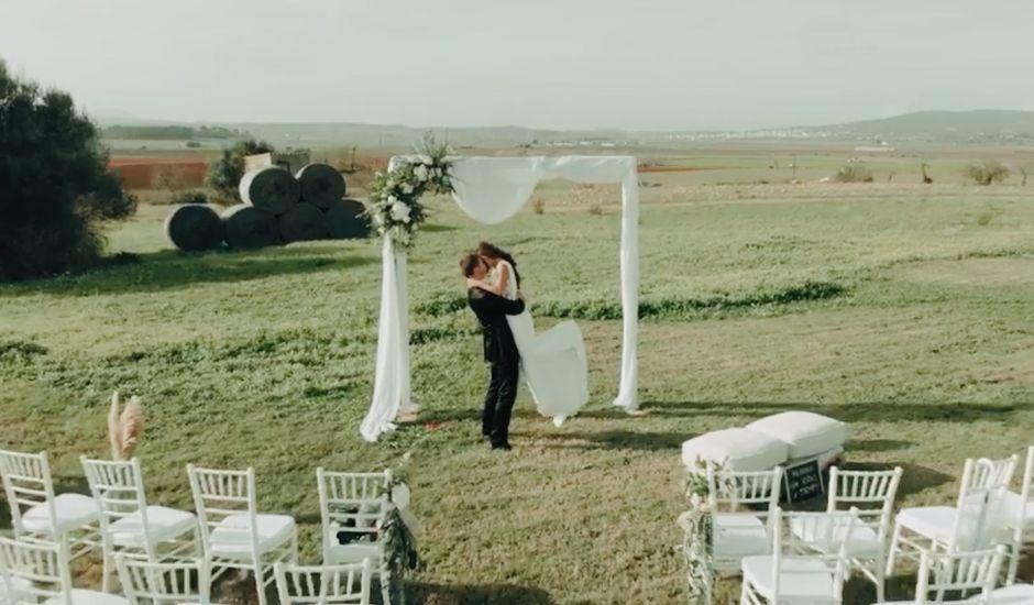 La boda de Jaume y Tania en Manacor, Islas Baleares