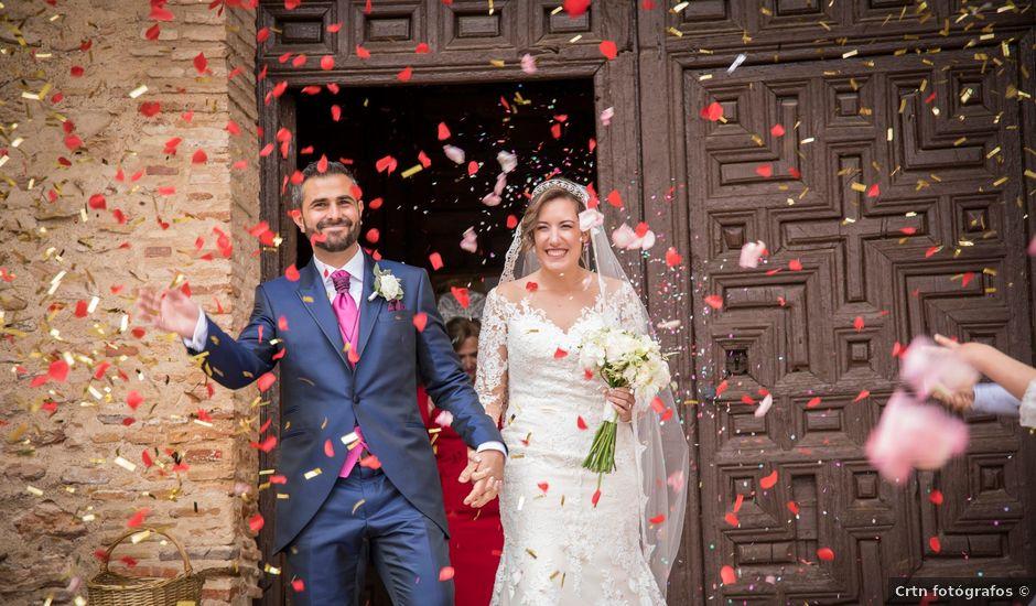 La boda de Ismael y Laura en Miguelturra, Ciudad Real