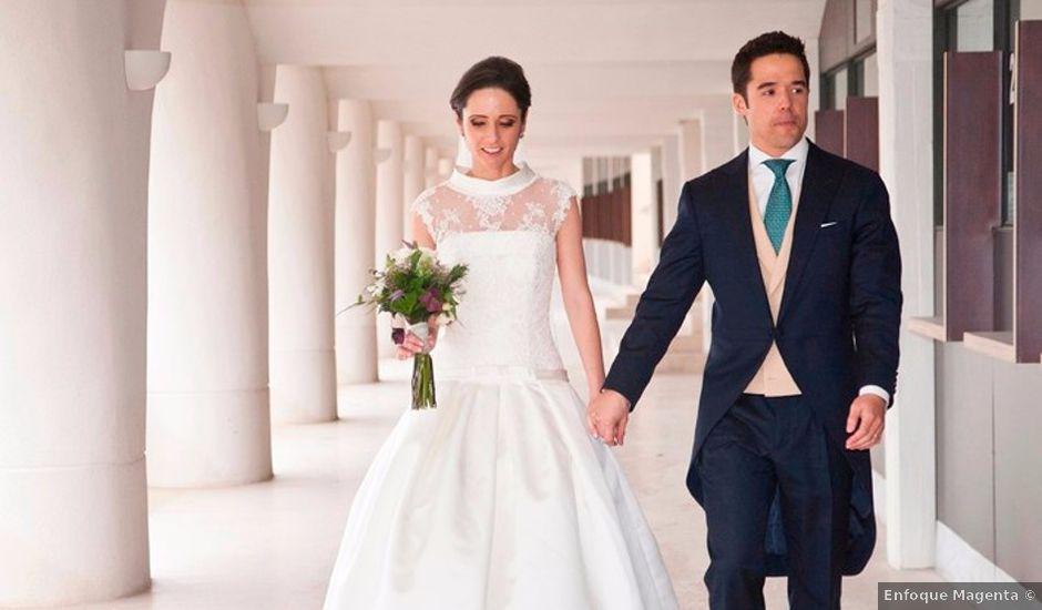 La boda de Diego y María en Tres Cantos, Madrid