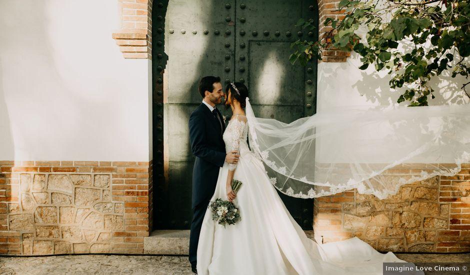 La boda de Iris y Albert en Valencia, Valencia
