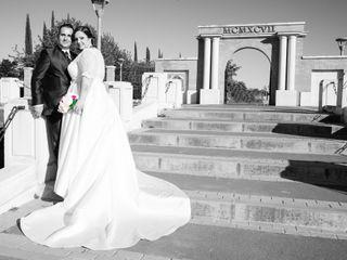 La boda de Belén y Tomás 1