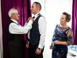 La boda de Belén y Tomás 2