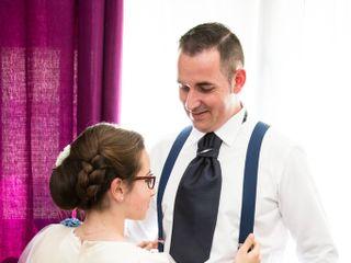 La boda de Belén y Tomás 3