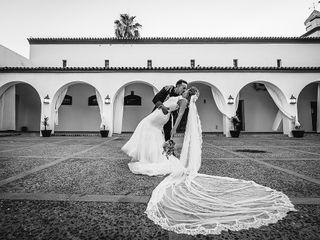 La boda de Alejandra y José antonio 1