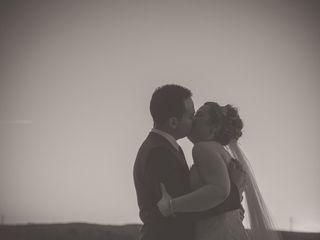 La boda de Rafa y Ana