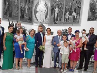 La boda de Jose Enrique y Inma 1
