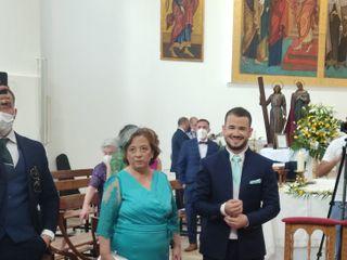 La boda de Jose Enrique y Inma 2