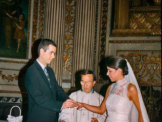 La boda de Silvia y Ignacio 1