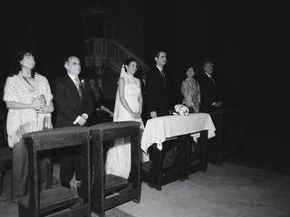 La boda de Silvia y Ignacio 2
