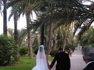 La boda de Nieves y Jose Manuel 3