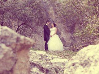 La boda de Nieves y Jose Manuel