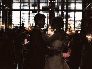 La boda de Giselle y Miguel Ángel