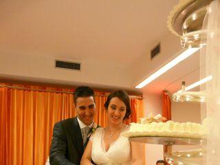 La boda de Mar y Rafel 1
