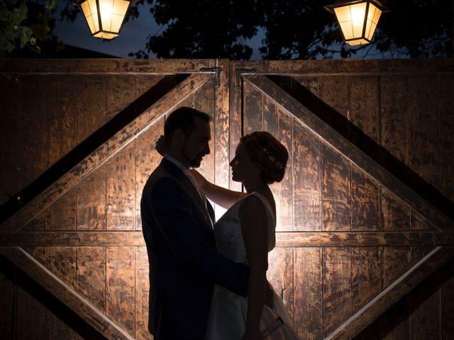 La boda de Miriam y Javi