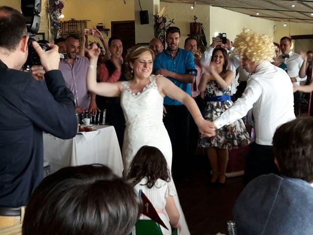 La boda de Reme y Moises en Sagunt/sagunto, Valencia 4