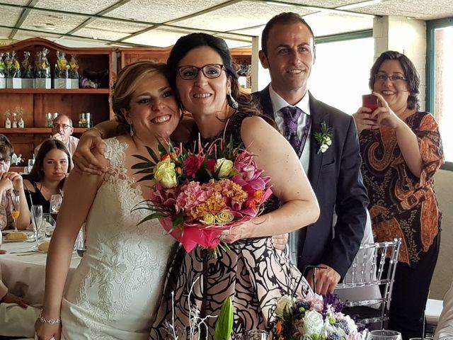 La boda de Reme y Moises en Sagunt/sagunto, Valencia 5