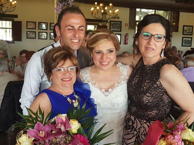 La boda de Reme y Moises en Sagunt/sagunto, Valencia 1