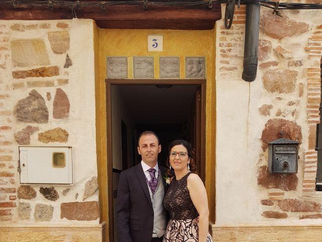 La boda de Reme y Moises en Sagunt/sagunto, Valencia 7