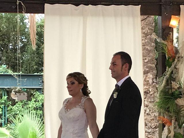 La boda de Reme y Moises en Sagunt/sagunto, Valencia 10