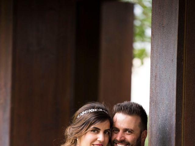 La boda de Rubén y Esmeralda en Pedrajas De San Esteban, Valladolid 22