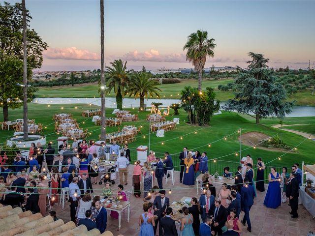 La boda de José antonio y Alejandra en Tomares, Sevilla 3