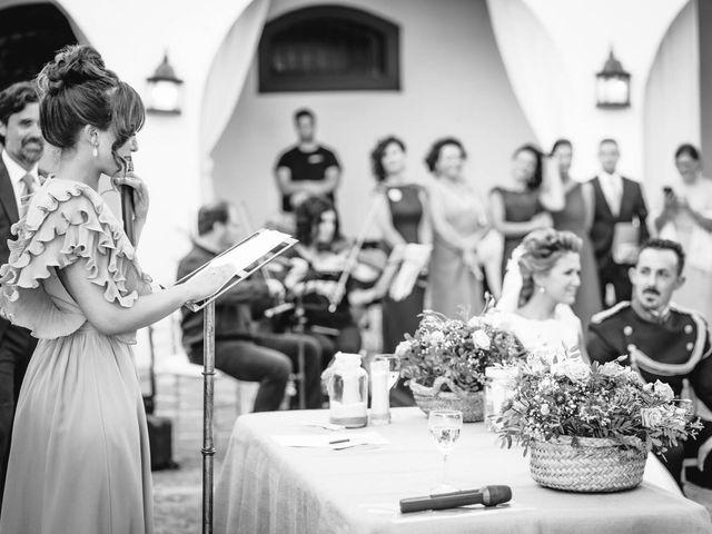 La boda de José antonio y Alejandra en Tomares, Sevilla 4