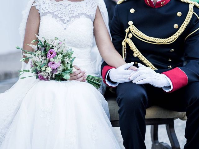 La boda de José antonio y Alejandra en Tomares, Sevilla 6
