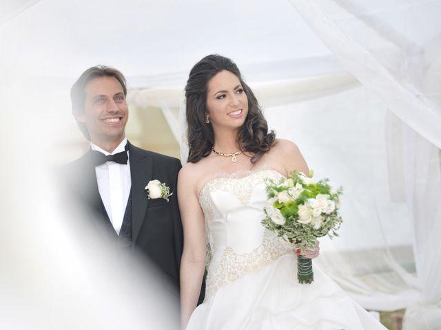 La boda de Nicolo y Nicola en Marbella, Málaga 13