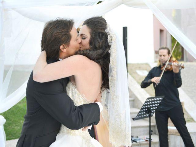 La boda de Nicolo y Nicola en Marbella, Málaga 1