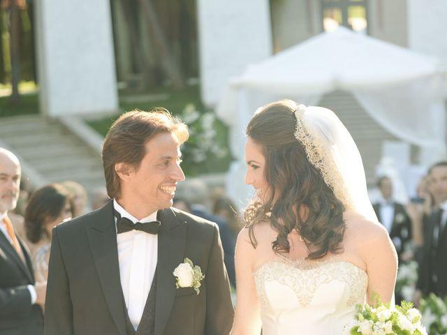 La boda de Nicolo y Nicola en Marbella, Málaga 14