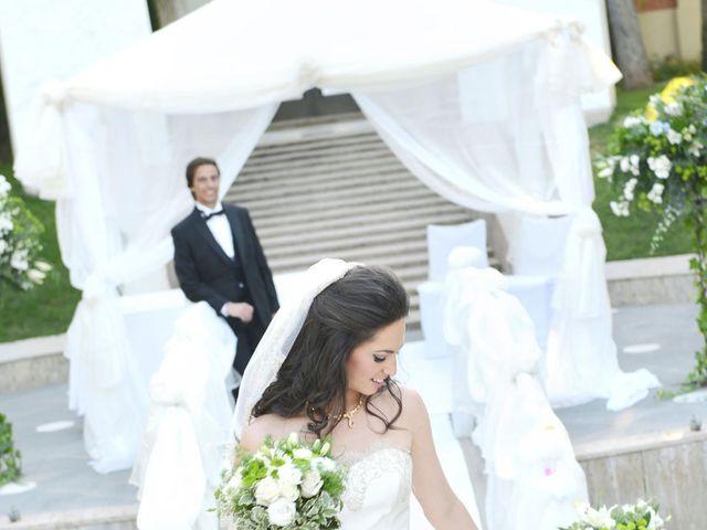 La boda de Nicolo y Nicola en Marbella, Málaga 15