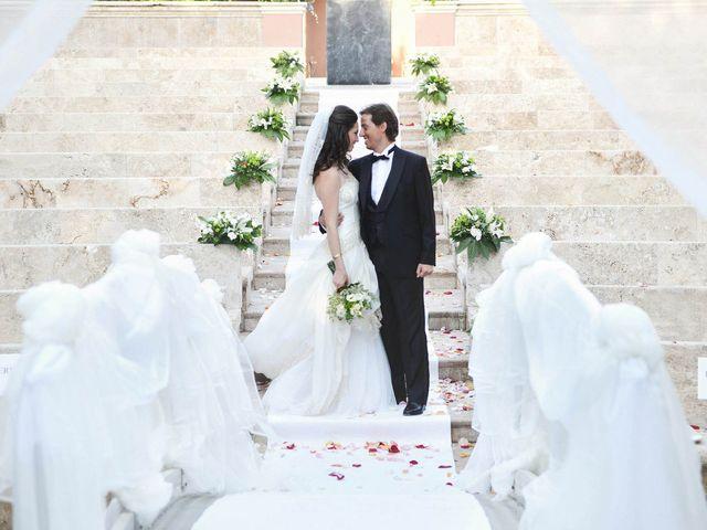 La boda de Nicolo y Nicola en Marbella, Málaga 16