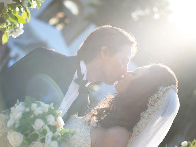 La boda de Nicolo y Nicola en Marbella, Málaga 18