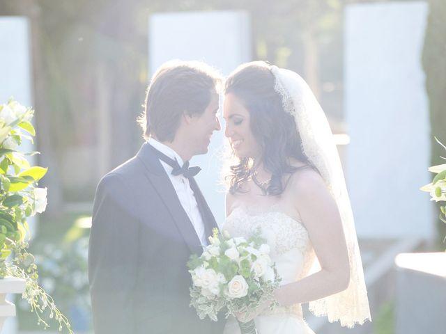 La boda de Nicolo y Nicola en Marbella, Málaga 17