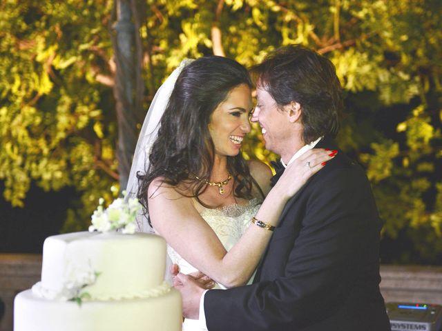 La boda de Nicolo y Nicola en Marbella, Málaga 25