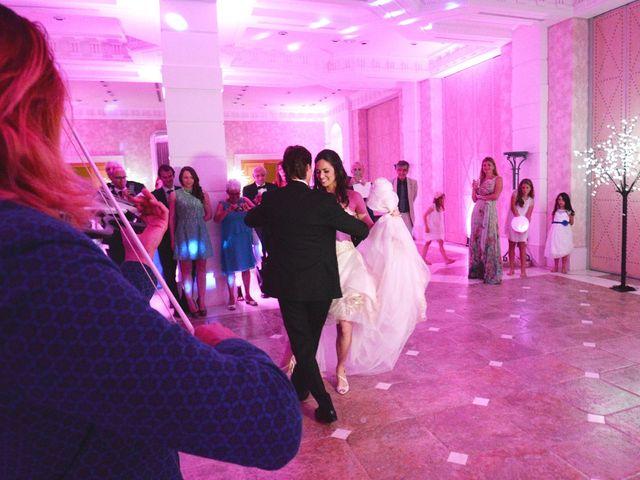 La boda de Nicolo y Nicola en Marbella, Málaga 27