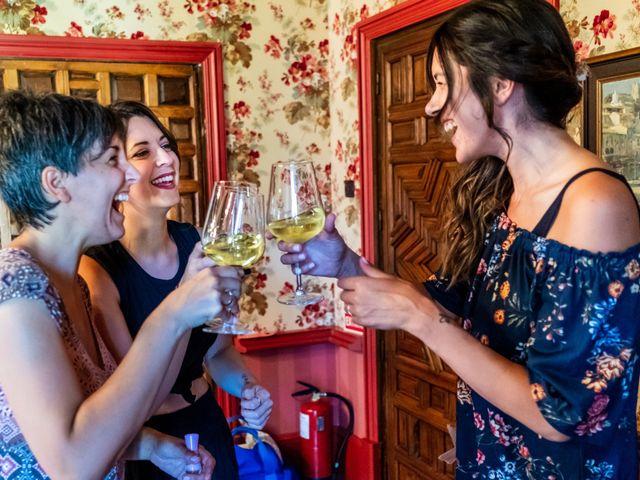 La boda de Luis y Yoli en Somaen, Soria 6