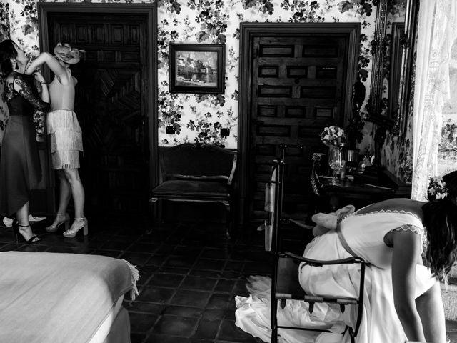 La boda de Luis y Yoli en Somaen, Soria 22