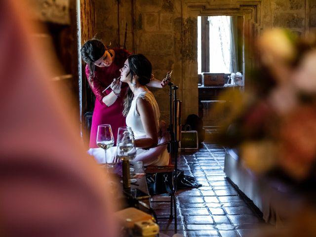 La boda de Luis y Yoli en Somaen, Soria 23