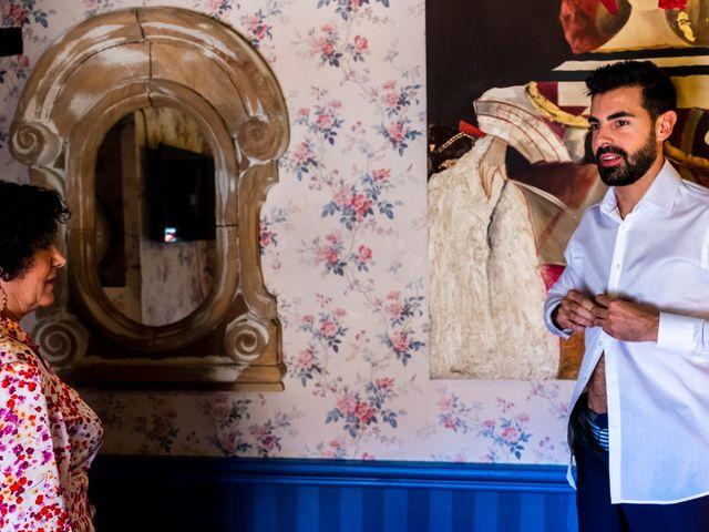 La boda de Luis y Yoli en Somaen, Soria 31