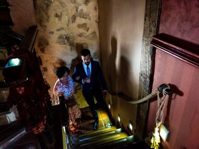 La boda de Luis y Yoli en Somaen, Soria 36