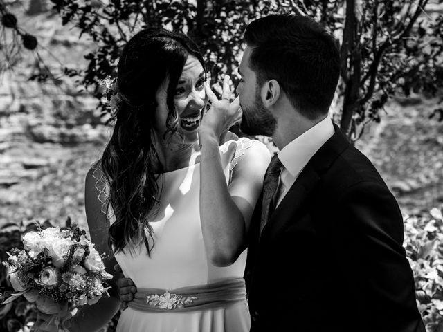 La boda de Luis y Yoli en Somaen, Soria 40