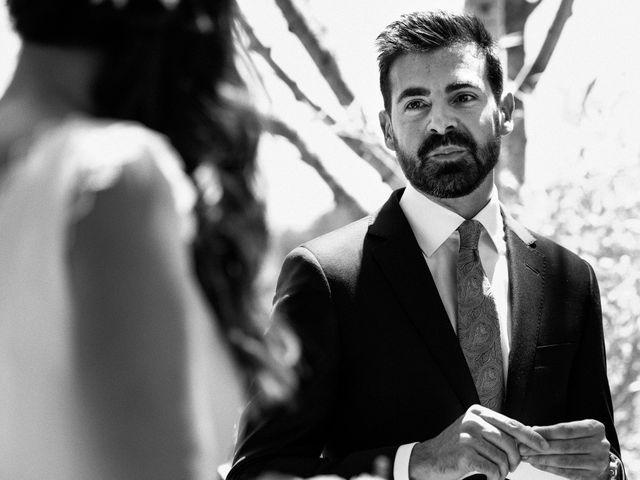 La boda de Luis y Yoli en Somaen, Soria 49