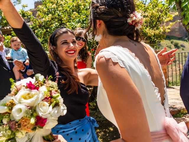 La boda de Luis y Yoli en Somaen, Soria 55
