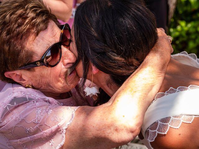 La boda de Luis y Yoli en Somaen, Soria 56