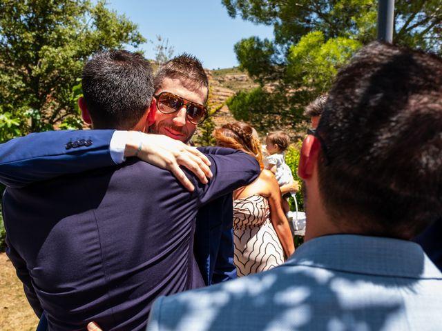 La boda de Luis y Yoli en Somaen, Soria 58