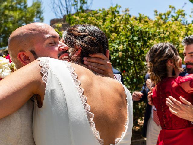 La boda de Luis y Yoli en Somaen, Soria 59
